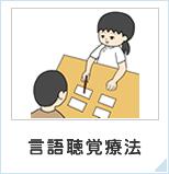 言語聴覚療法へ